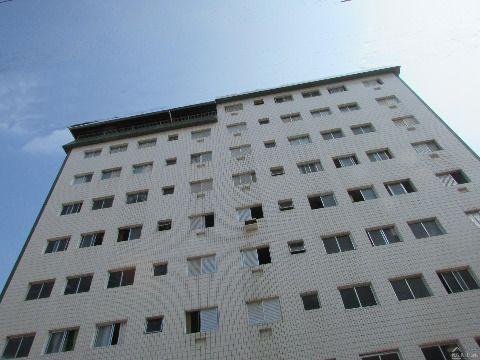 apartamento para locação de 1 dormitório no Ocian