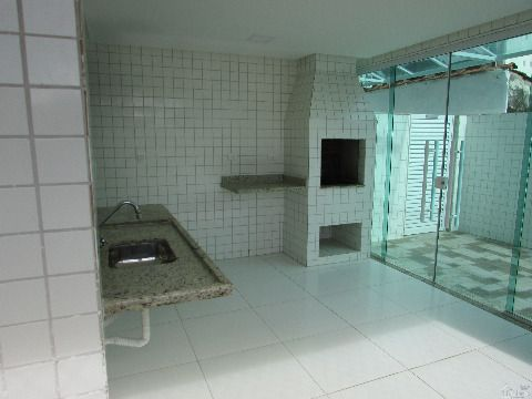 apartamento de 1 dormitório na Tupi