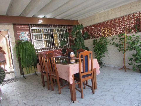 casa 2 dormitórios com suite no Ocian