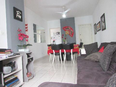 apartamento 2 dormitórios com suite na vl Assunção