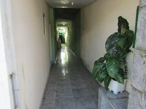 casa de 4 dormitórios para locação na Vila Antática