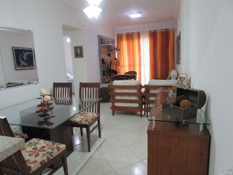 apartamento de 2 dormitórios com suite no Caiçara