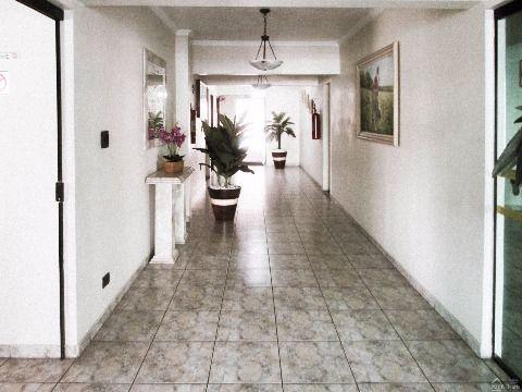 apartamento de 2 dormitorios com suite na tupi