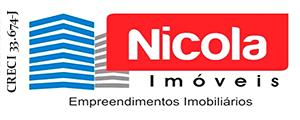 Nicola Imóveis Logo