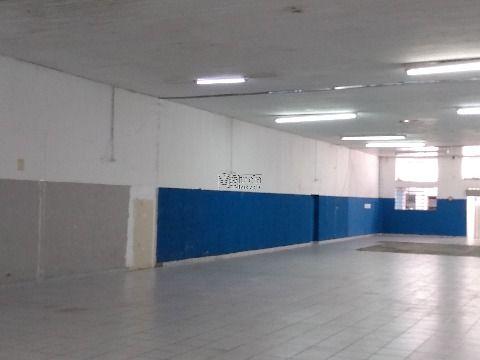 VILA CARRÃO - SALÃO COMERCIAL