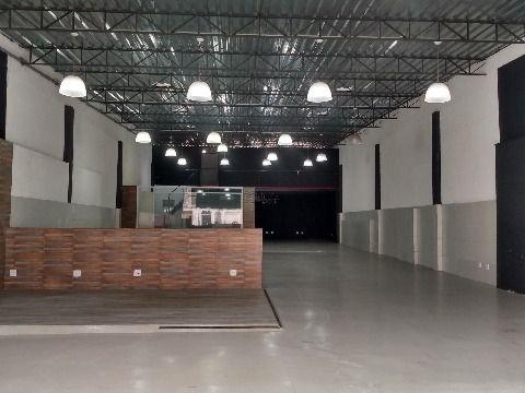 MOOCA SALÃO 340 m²