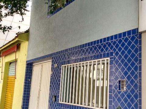 PRÉDIO COMERCIAL - METRÔ CARRÃO