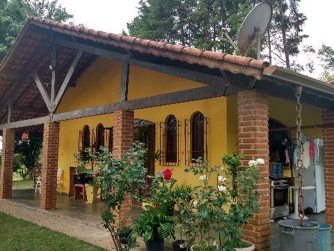 GUARAREMA - CHÁCARA 23.000M²