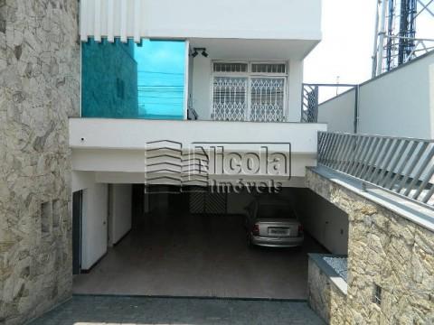 INDIANÓPOLIS - ALTO PADRÃO 1250 M²