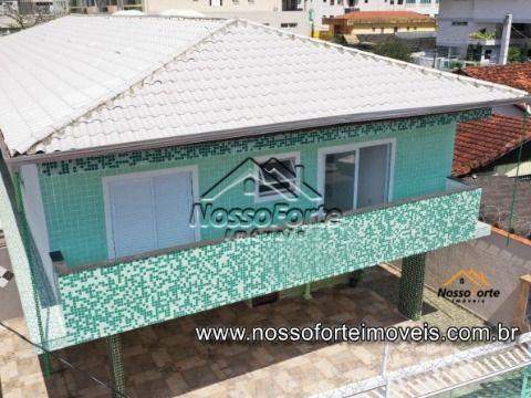 Casa em Condomínio na Tupi