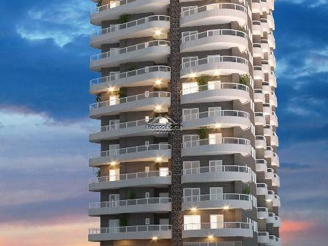 Lançamento Apartamento no Caiçara
