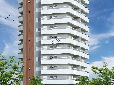Lançamento Apartamento na Vila Mirim