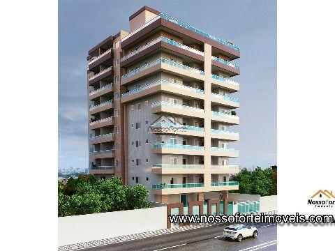 Lançamento Apartamento na Mirim
