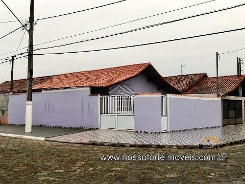 Casa Isolada a 50m do Mar no Marcanã