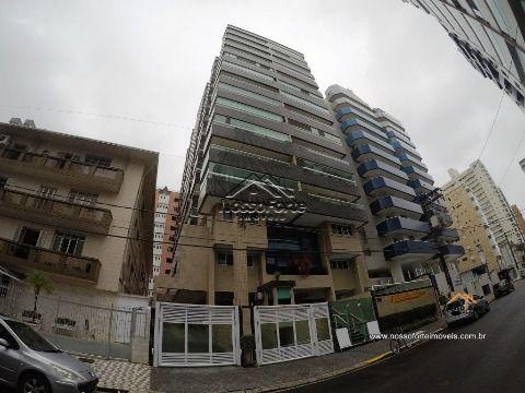 Apartamento no Canto do Forte