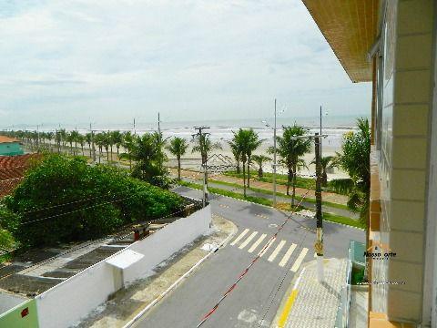 Apartamento Vista Mar em Solemar