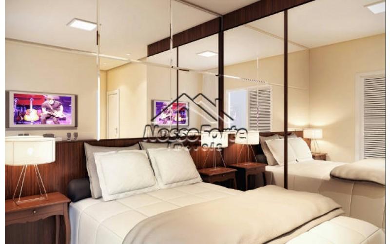 Residencial Monte Verde - suite