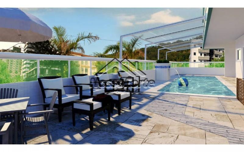 Residencial Monte Verde - piscina 2