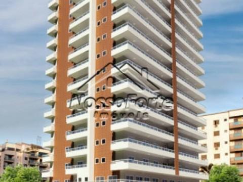Apartamento na Guilhermina