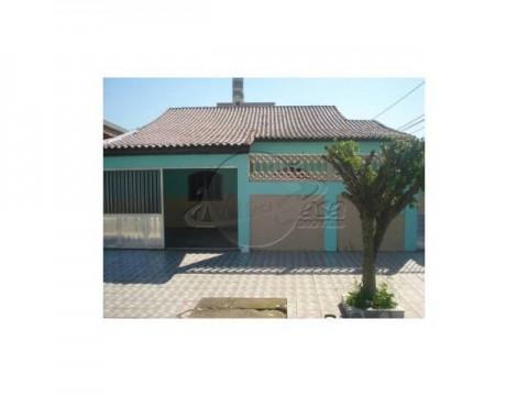 Casa em Praia Grande.