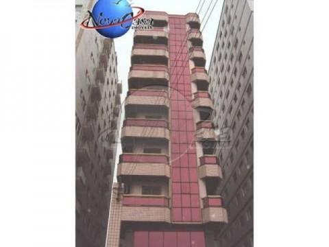 Lindo apartamento de frente para o mar em bairro residencial de Paia Grande SP.