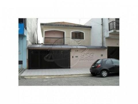 Casa em Boqueirao - Praia Grande