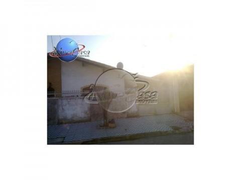 casa 2 dormitórios em Praia Grande, Vila Tupi.