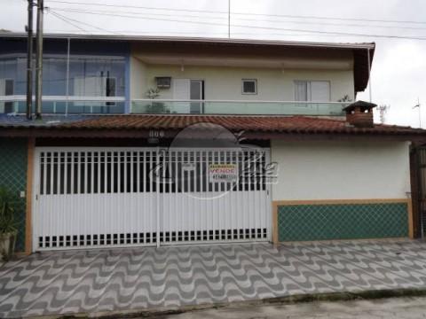 Casa em Tupi - Praia Grande
