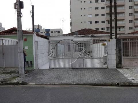 Casa 2 dorm, com edícula, em Praia Grande São Paulo.