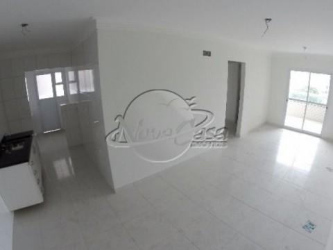 Apartamento no Boqueirão da Praia Grande
