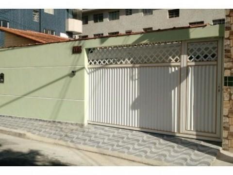 Casa Canto do Forte Praia Grande