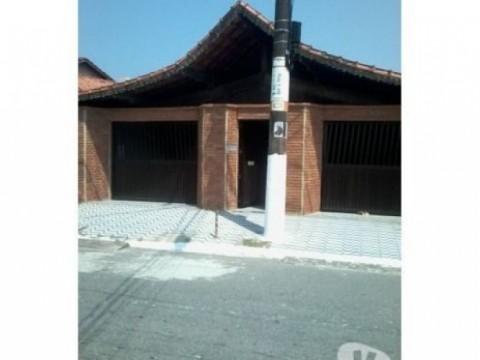 Casa em Condomínio em Praia Grande/SP - Bairro Aviação.
