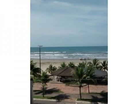Apartamento à venda na Praia Grande - Bairro Vila Mirim