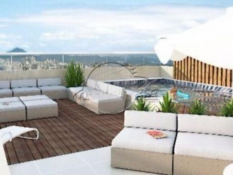 Apartamento oportunidade na Cidade Ocian