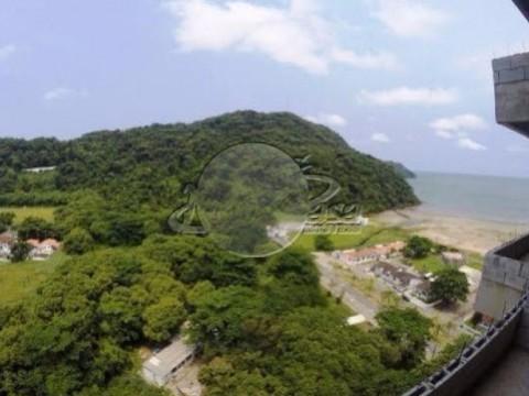 Duplex alto padrão, Canto do Forte, Praia Grande
