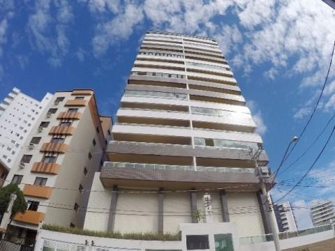03 Dormitórios 01 suite em Praia Grande