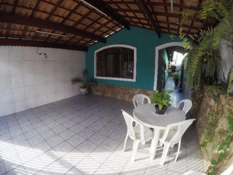 Casa a venda em Praia Grande