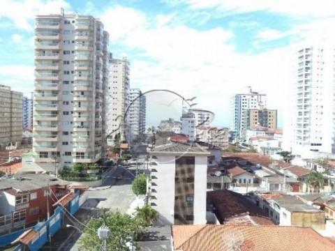 Apartamento em Praia Grande Novo Vila Tupi