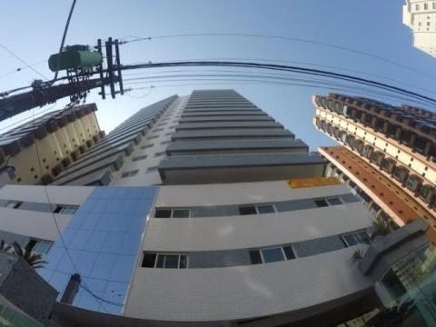 Lindo apartamento novo, amplo com 140 m2