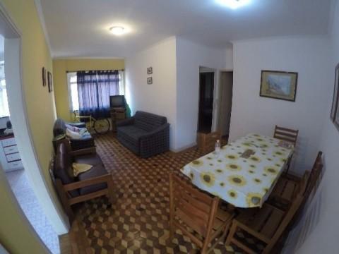 Apartamento em Praia Grande - Apartamento em Praia Grande no Bairro Vila Tup