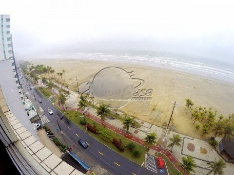 Kitchinette à venda na Praia Grande - Bairro Jardim Guilhermina