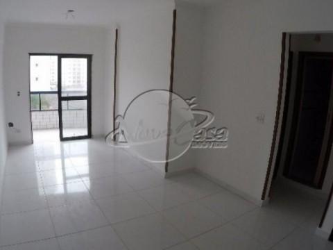 Apartamento à venda na Praia Grande - Bairro Cidade Ocian