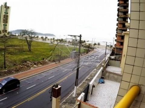 Kitchinette à venda na Praia Grande - Bairro Aviação