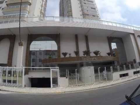 Apartamento de 02 dormitórios e 02 suítes em Praia Grande
