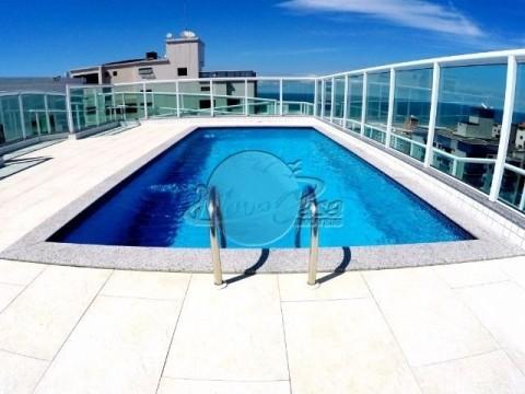 Apartamento à venda na Praia Grande - Bairro Vila Tupi