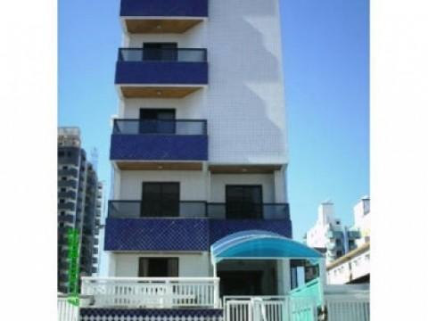 Lindo apartamento de 2 dorm na Vila Guilhermina em Praia Grande SP pertinho da feirinha de artesanato