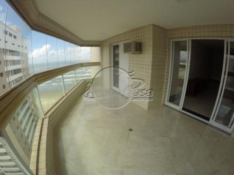 Apartamento Alto Padra no bairro do Campo da Aviação