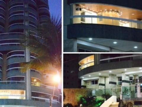 Lindo Apartamento  frente ao mar ,3 dormitorios sendo 2 suites
