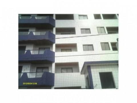 Lindo Apartamento de 110 m² no bairro Vila Caiçara na cidade de Praia Grande - SP.