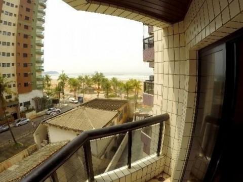 Apartamento à venda na Praia Grande - Bairro Aviação